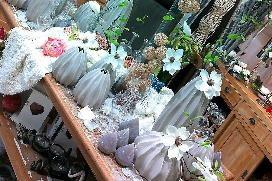 décoration florale proche de mortagne sur sevre