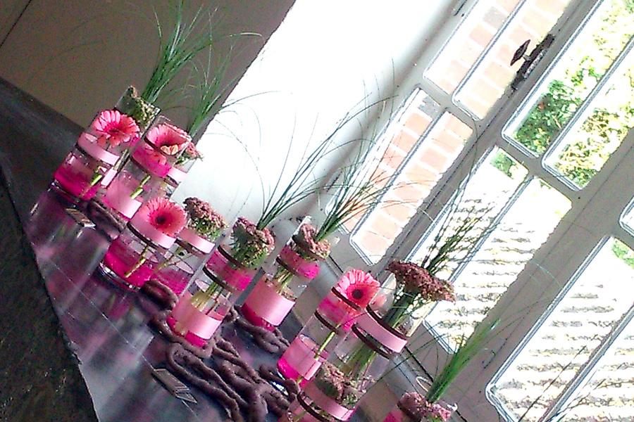 plantes vertes fleuriste dans le 85