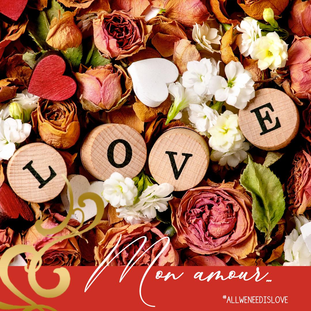 Déclarez votre amour le 14 février avec des fleurs - Florénade, artisan fleuriste en Vendée